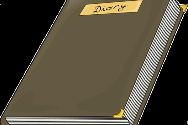 Обзор на роман Чака Паланика «Дневник»