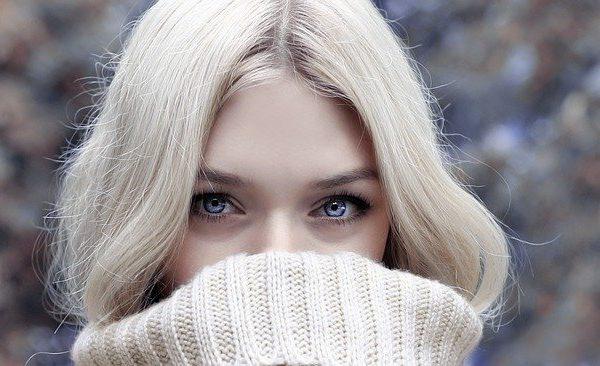 Почему мужчины предпочитают блондинок?
