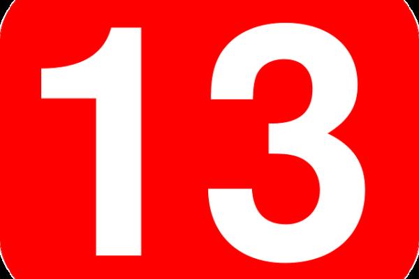 Пятница 13-е: факт или фобия?