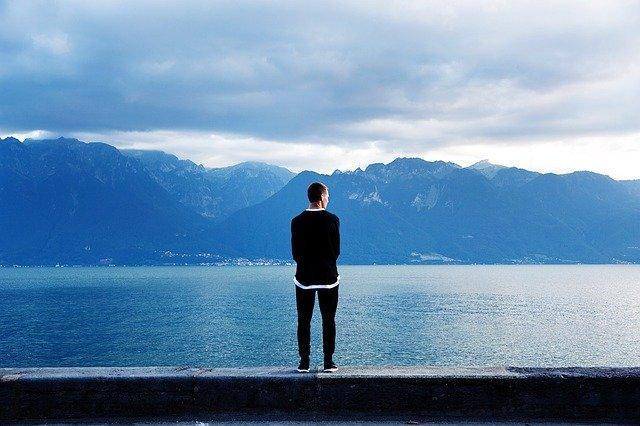 Почему одиночество может сделать тебя сильнее