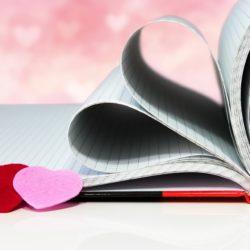 Упражнение 8. Какой Вы в любви?