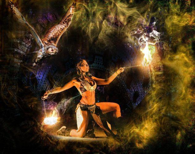 Самое интересное об огненных знаках Зодиака