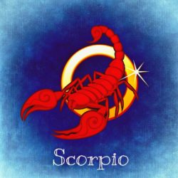 Интересные факты о Скорпионе