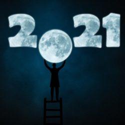 Идеальные новогодние решения для каждого знака Зодиака в 2021 году
