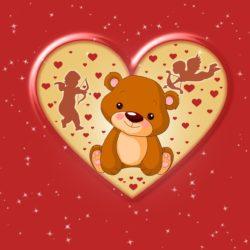 Увлекательный взгляд на историю Дня Святого Валентина