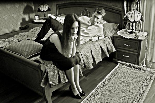 7 признаков того, что вы и ваш партнер несовместимы