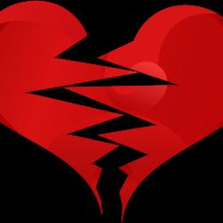 5 неизвестных последствий разбитого сердца для здоровья