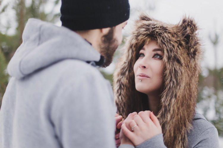 25 интересных психологических фактов о влюбленных девушках